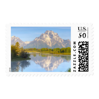 Oxbow Bend Postage