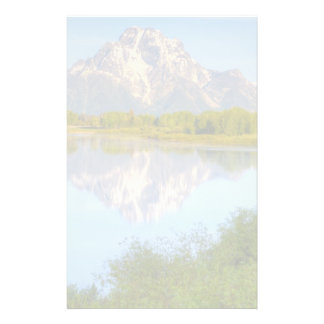 Oxbow Bend Stationery