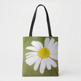 Oxeye Daisy Tote Bag