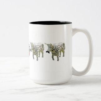 """Oxford"" 15 oz mug"