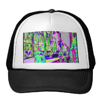 Oxford 1986 snapshot 003 The MUSEUM Zazzle Gifts c Trucker Hat