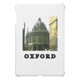 Oxford 1986 snapshot 143 Black The MUSEUM Zazzle G iPad Mini Covers