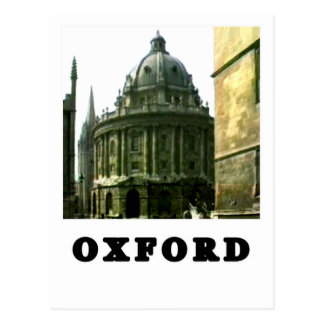 Oxford 1986 snapshot 143 Black The MUSEUM Zazzle G Post Cards