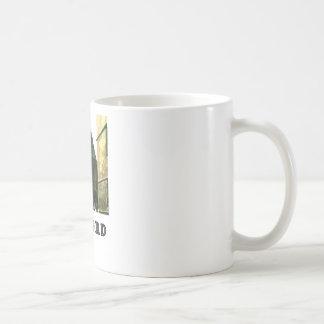 Oxford 1986 snapshot 143 Gray The MUSEUM Zazzle Gi Coffee Mug
