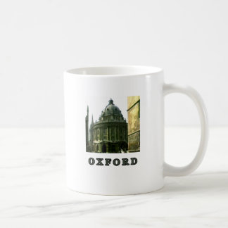 Oxford 1986 snapshot 143 Gray The MUSEUM Zazzle Gi Coffee Mug