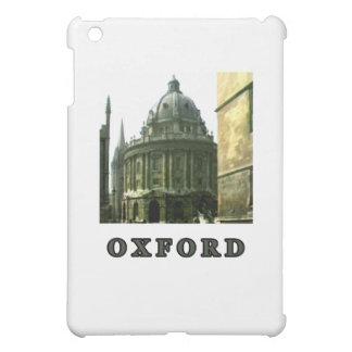 Oxford 1986 snapshot 143 Gray The MUSEUM Zazzle Gi iPad Mini Covers