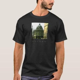 Oxford 1986 snapshot 143 Gray The MUSEUM Zazzle Gi T-Shirt