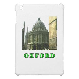 Oxford 1986 snapshot 143 Green The MUSEUM Zazzle G iPad Mini Covers