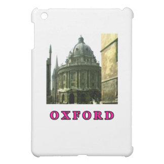 Oxford 1986 snapshot 143 Magenta The MUSEUM Zazzle Case For The iPad Mini