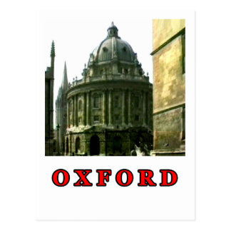 Oxford 1986 snapshot 143 Red The MUSEUM Zazzle Gif Post Cards