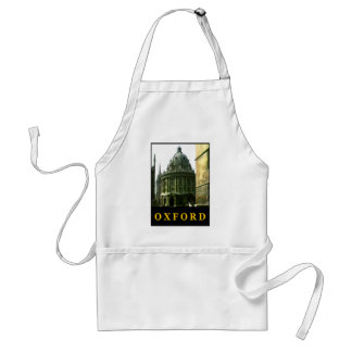 Oxford 1986 snapshot 143 The MUSEUM Zazzle Gifts c Adult Apron