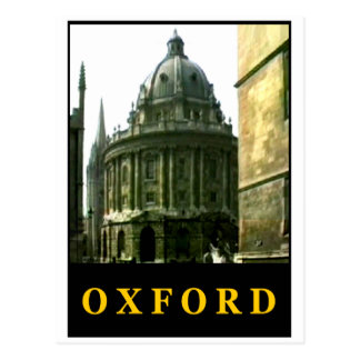 Oxford 1986 snapshot 143 The MUSEUM Zazzle Gifts c Post Card
