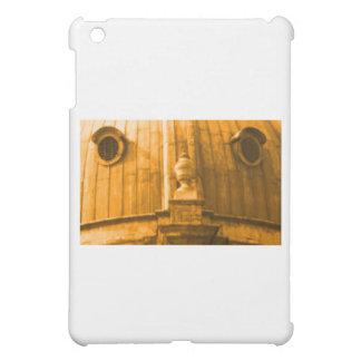 Oxford 1986 snapshot 163 Gold The MUSEUM Zazzle Gi iPad Mini Cover