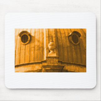 Oxford 1986 snapshot 163 Gold The MUSEUM Zazzle Gi Mouse Pad