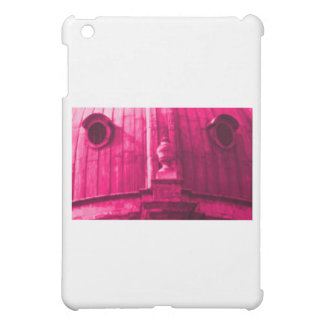 Oxford 1986 snapshot 163 Magenta The MUSEUM Zazzle Cover For The iPad Mini