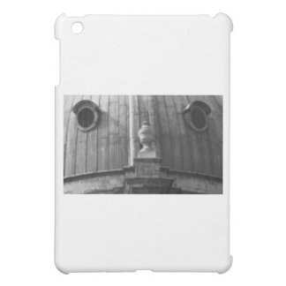 Oxford 1986 snapshot 163 Silver The MUSEUM Zazzle Case For The iPad Mini