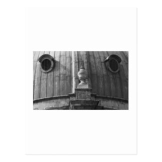 Oxford 1986 snapshot 163 Silver The MUSEUM Zazzle Postcard