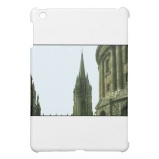 Oxford 1986 snapshot 174 The MUSEUM Zazzle Gifts c Cover For The iPad Mini
