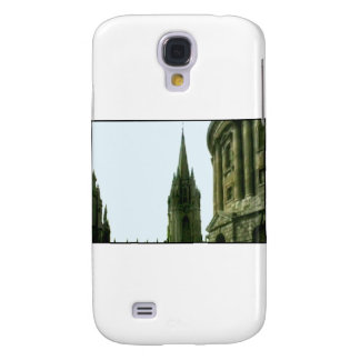 Oxford 1986 snapshot 174 The MUSEUM Zazzle Gifts c Samsung S4 Case