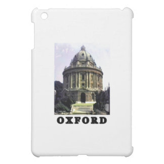 Oxford 1986 snapshot 198 Black The MUSEUM Zazzle G iPad Mini Covers