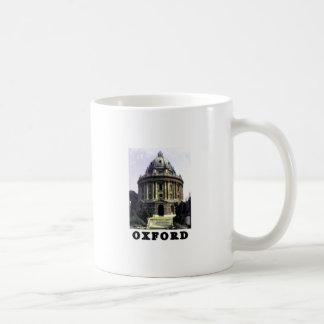 Oxford 1986 snapshot 198 Black The MUSEUM Zazzle G Classic White Coffee Mug
