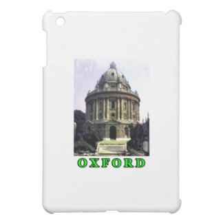 Oxford 1986 snapshot 198 Green The MUSEUM Zazzle G iPad Mini Cases