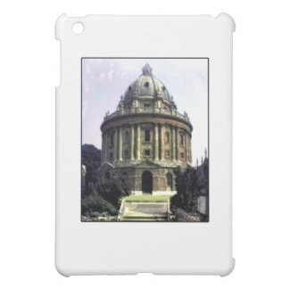 Oxford 1986 snapshot 198b The MUSEUM Zazzle Gifts iPad Mini Cases