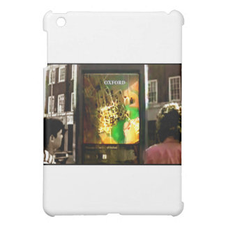 Oxford 1986 Snapshot 1 The MUSEUM Zazzle Gifts c2 iPad Mini Cover
