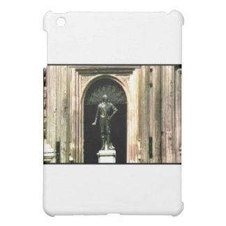 Oxford 1986 snapshot Shakespeare Statue The MUSEUM Cover For The iPad Mini