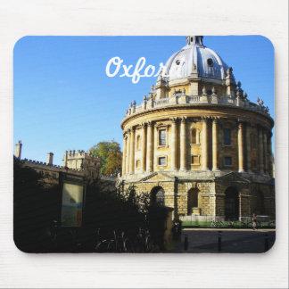 Oxford Architecture Mousepad