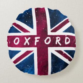 Oxford - bandera británica de Union Jack