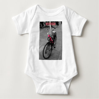 Oxford bike shirt