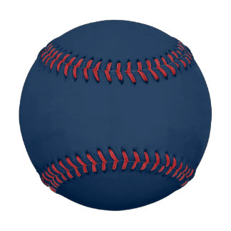 Oxford Blue Baseball