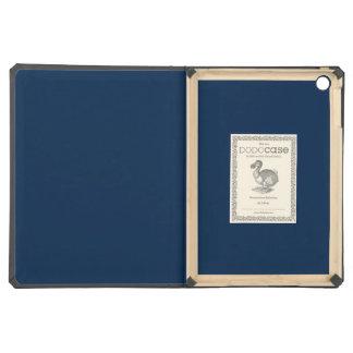 Oxford Blue iPad Air Case