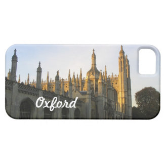 Oxford iPhone 5 Cases