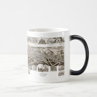 Oxford Chester County Mug
