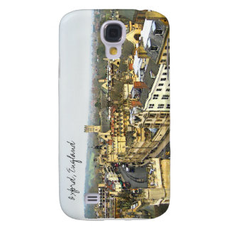 Oxford, England, High St View Galaxy S4 Case