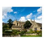 Oxford, England - Postcard