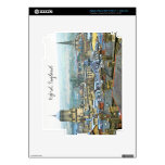 Oxford, England, Roof Top View iPad 3 Decal