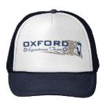Oxford Equestrian Team Hat