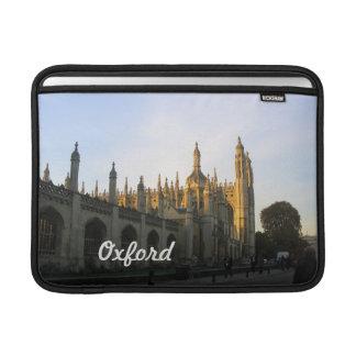 Oxford Funda Macbook Air