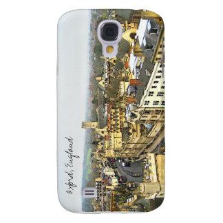 Oxford, Inglaterra, alta opinión del St Funda Para Galaxy S4