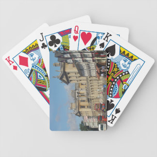 Oxford on the High Poker Cards