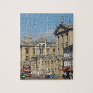 Oxford on the High Jigsaw Puzzle