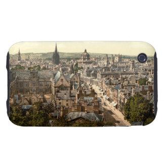 Oxford Oxfordshire England Tough iPhone 3 Case