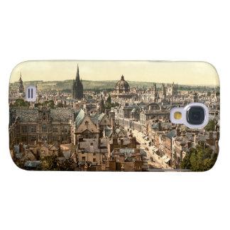 Oxford, Oxfordshire, England Samsung Galaxy S4 Cases