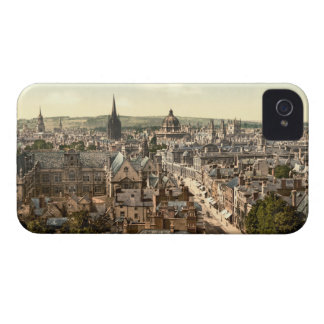 Oxford Oxfordshire England iPhone 4 Covers