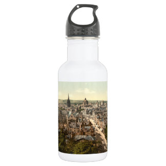 Oxford, Oxfordshire, England Water Bottle