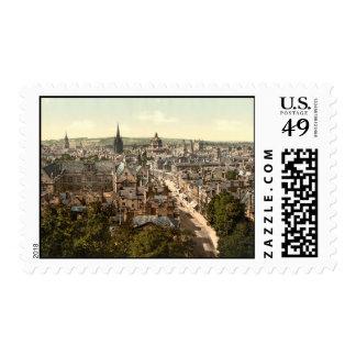 Oxford, Oxfordshire, Inglaterra Sellos Postales