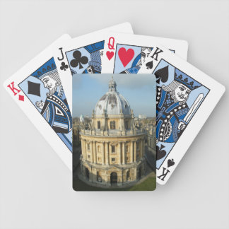 Oxford Playing Cards